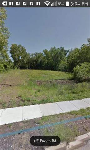 Parvin Road, Kansas City, MO 64119