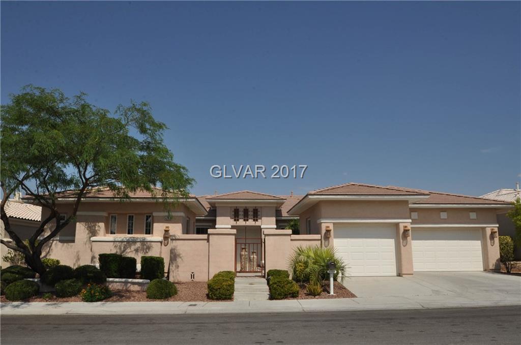 4758 ATLANTICO Street, Las Vegas, NV 89135