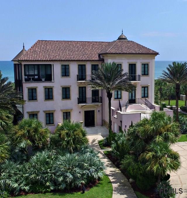 510 Granada Drive, Palm Coast, FL 32137