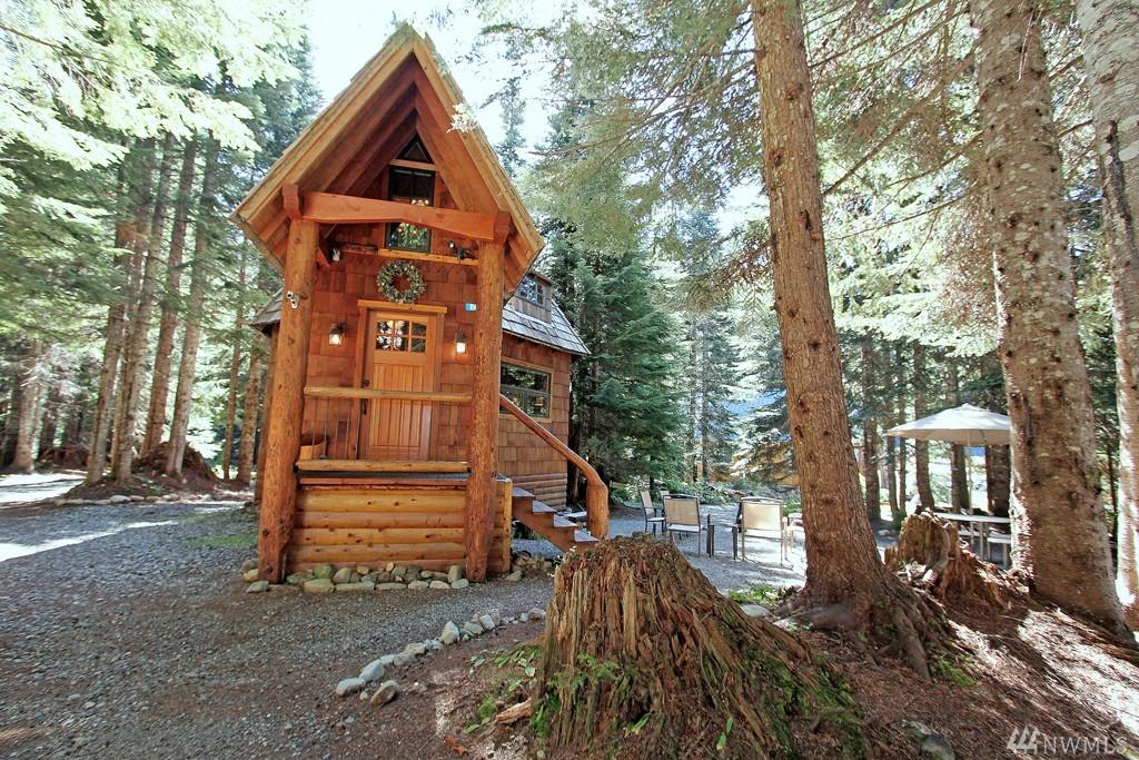 40 Snow Cabin Place, Snoqualmie Pass, WA 98068