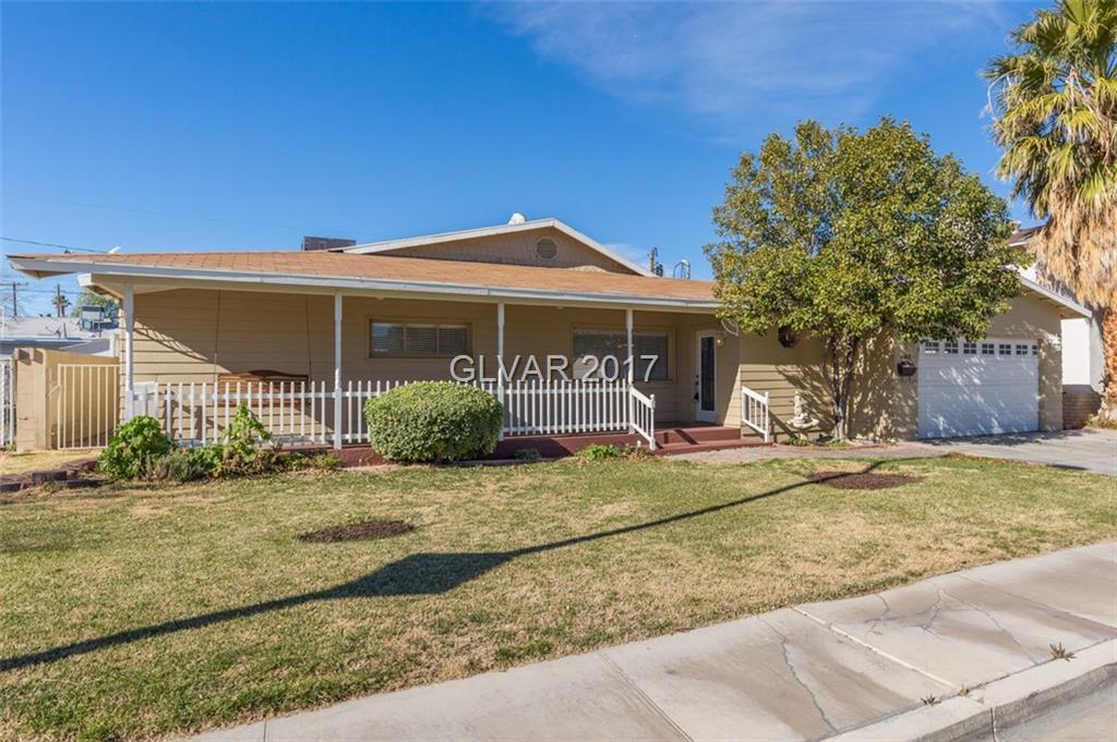 1348 DARMAK Drive, Las Vegas, NV 89102