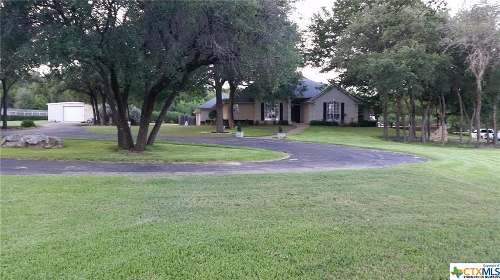 123 Circle Vista Drive, Gatesville, TX 76528
