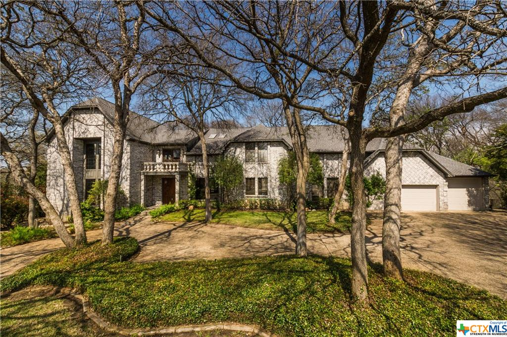 3010 Cambridge Court, Temple, TX 76502