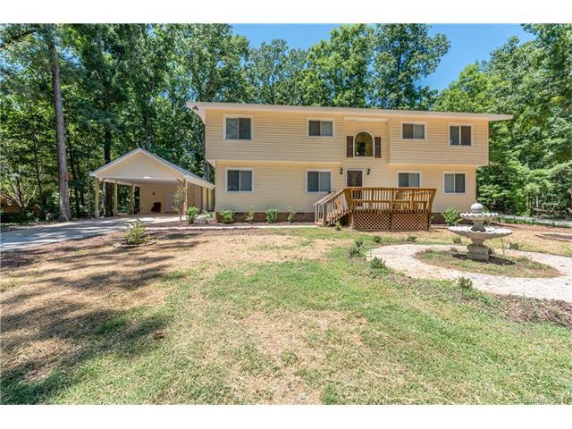 1704 Lake Monroe Drive, Monroe, NC 28112