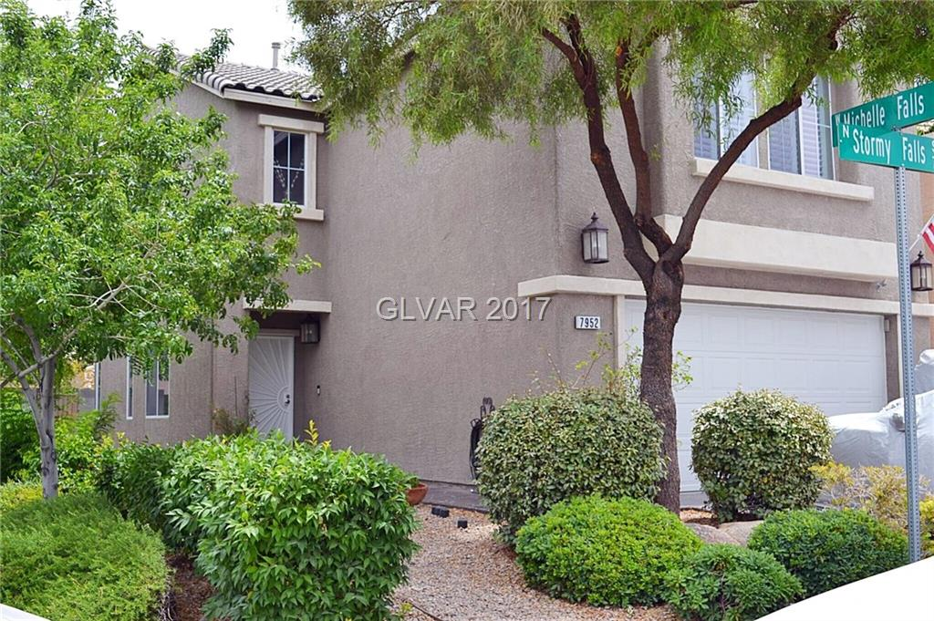 7952 STORMY FALLS Street, Las Vegas, NV 89149