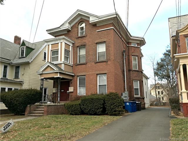 343 Humphrey St, New Haven, CT