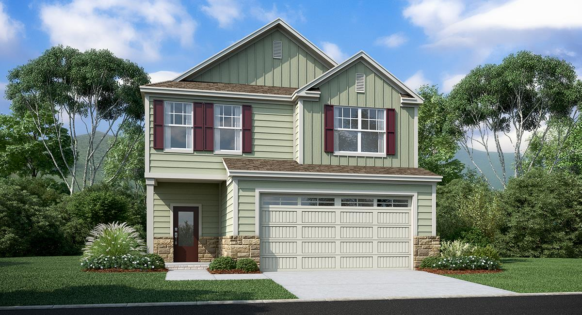6014 Sentinel Drive, Spring Hill, TN 37174