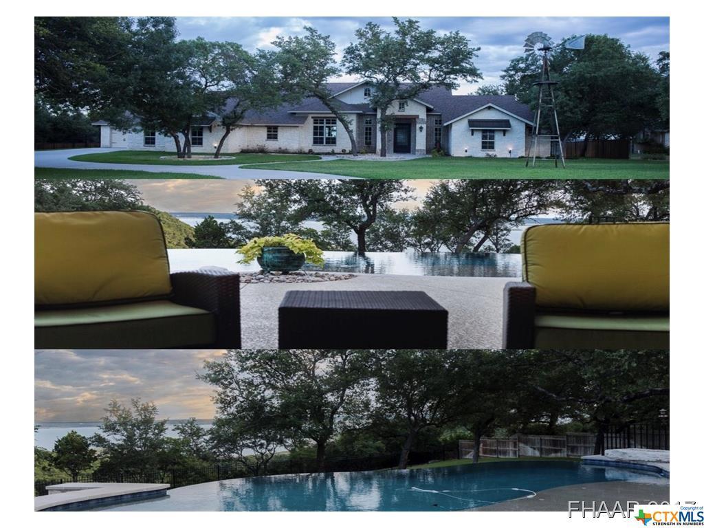 4611 Lago Vista Drive, Belton, TX 76513