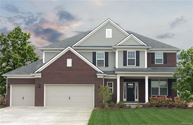 2226 Findley Circle, Orion Twp, MI 48360