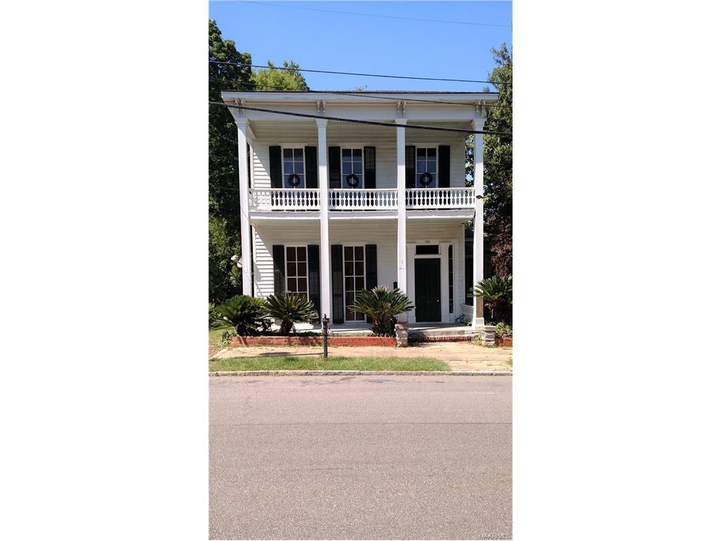 440 Clayton Street, Montgomery, AL 36104