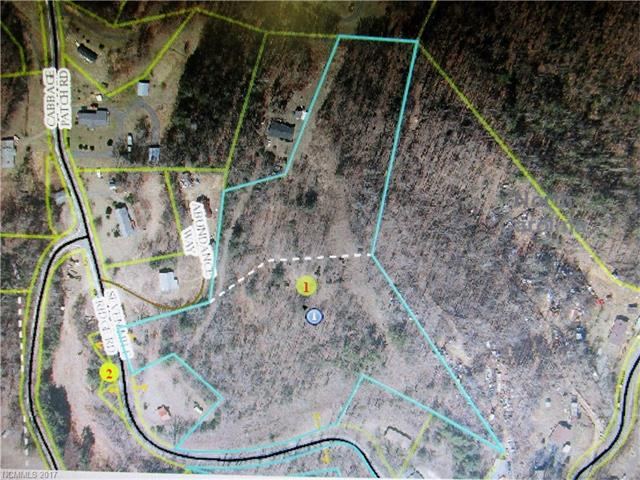 1174 Cabbage Patch Road, Burnsville, NC 28714
