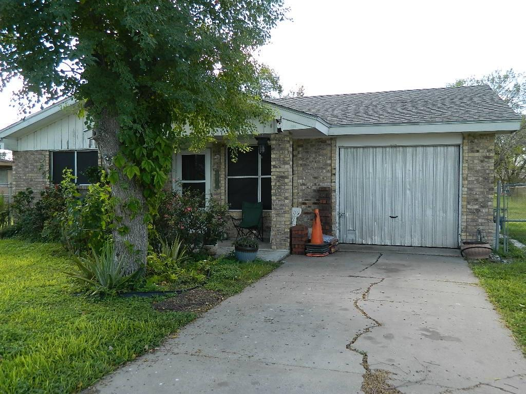 13309 HEARN Road, Corpus Christi, TX 78410