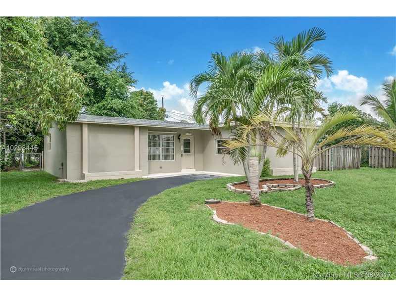 2355 NW 81st Ave, Sunrise, FL 33322