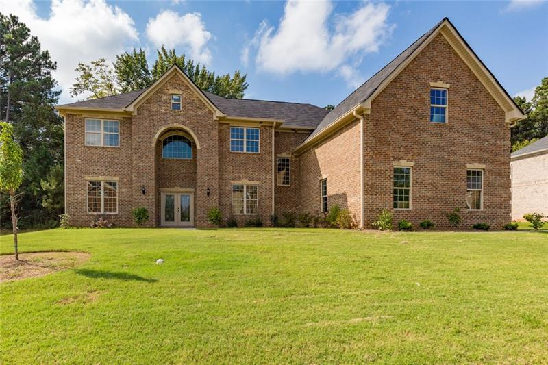 3230 Lucky Place, Conyers, GA 30013