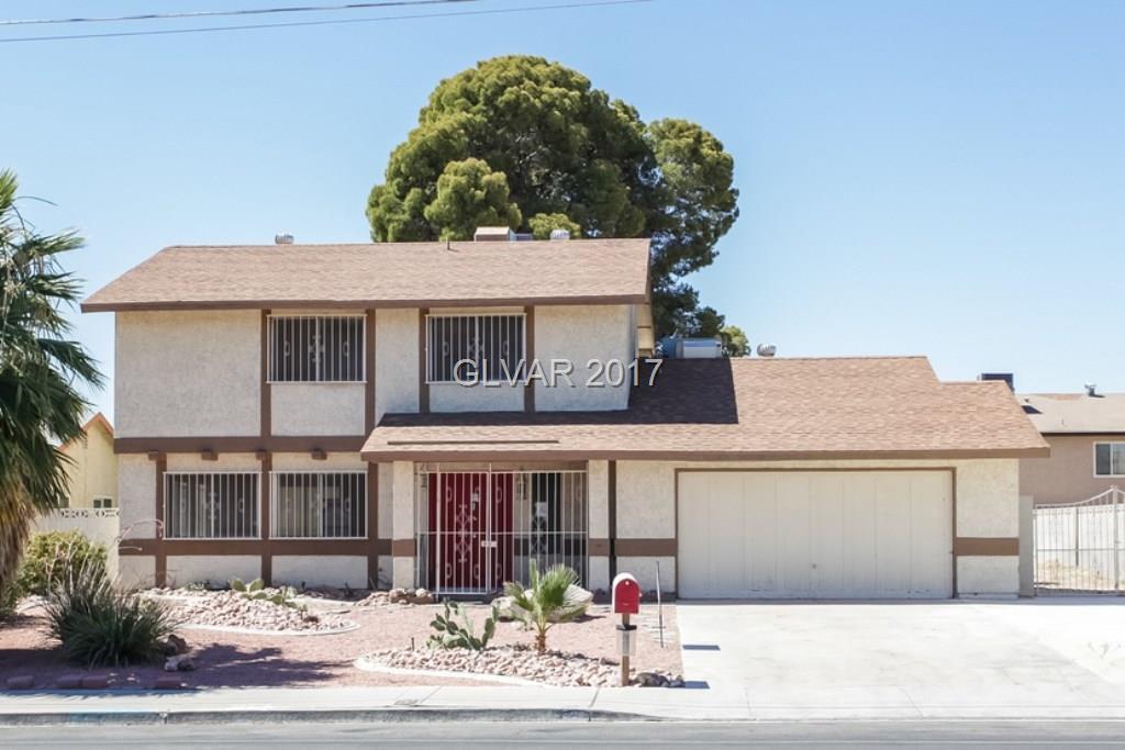 3763 HACIENDA Avenue, Las Vegas, NV 89120