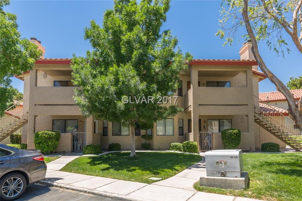 2709 BEAVER CREEK Court 201, Las Vegas, NV 89117