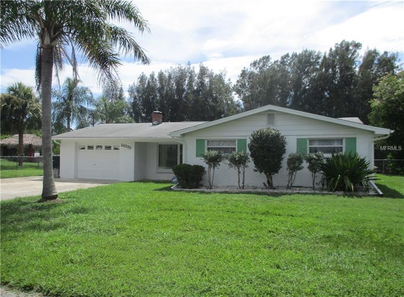 14333 BIRCH STREET, HUDSON, FL 34667
