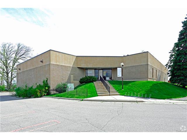 2 AJAX, Madison Heights, MI 48071