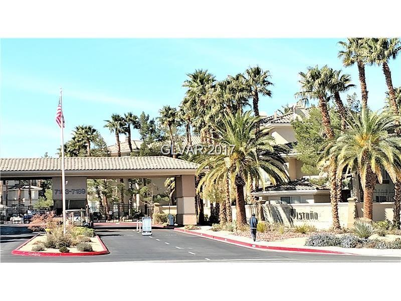7163 S DURANGO Drive 106, Las Vegas, NV 89148