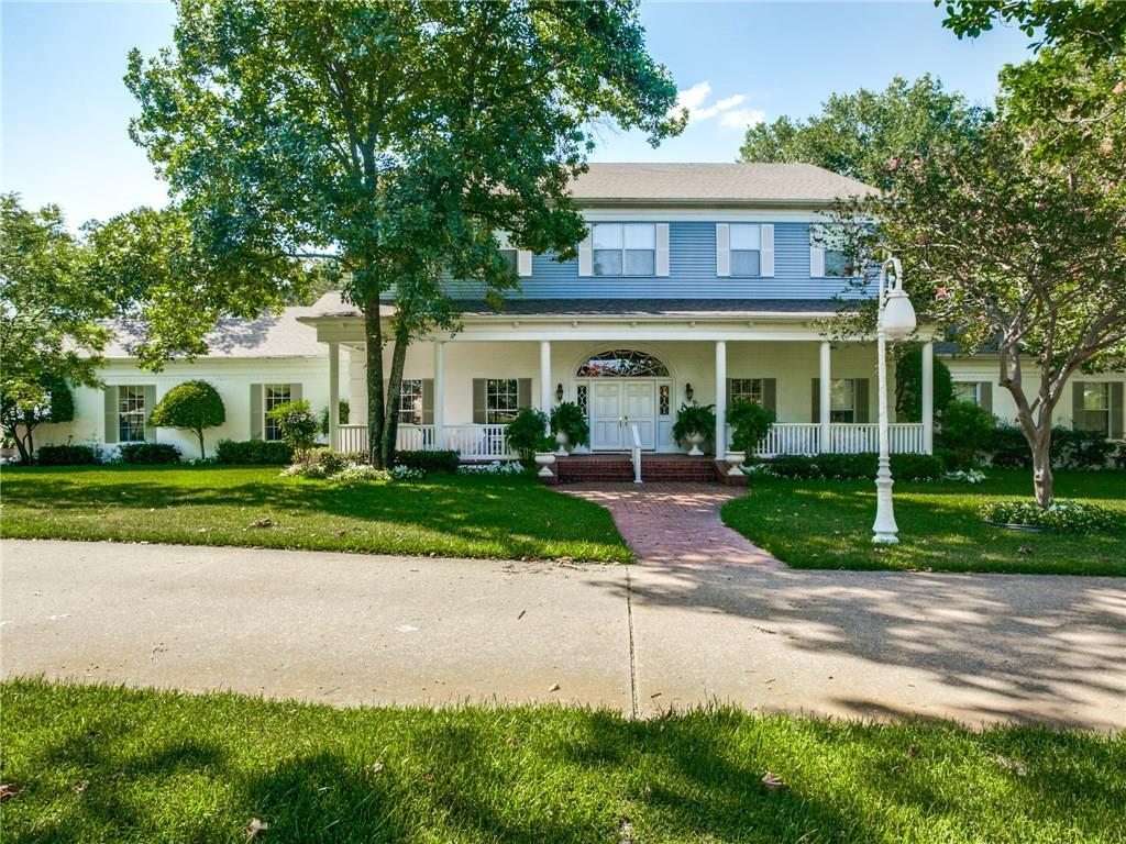 Lakehurst Ranch, Canton, TX 75103