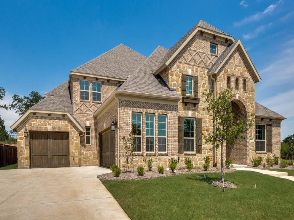 9912 Croswell, Fort Worth, TX 76244