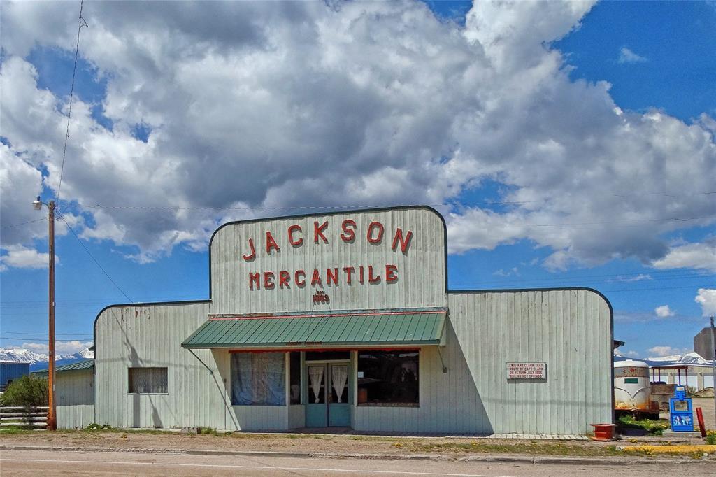 111 Jardine Avenue, Jackson, MT 59736