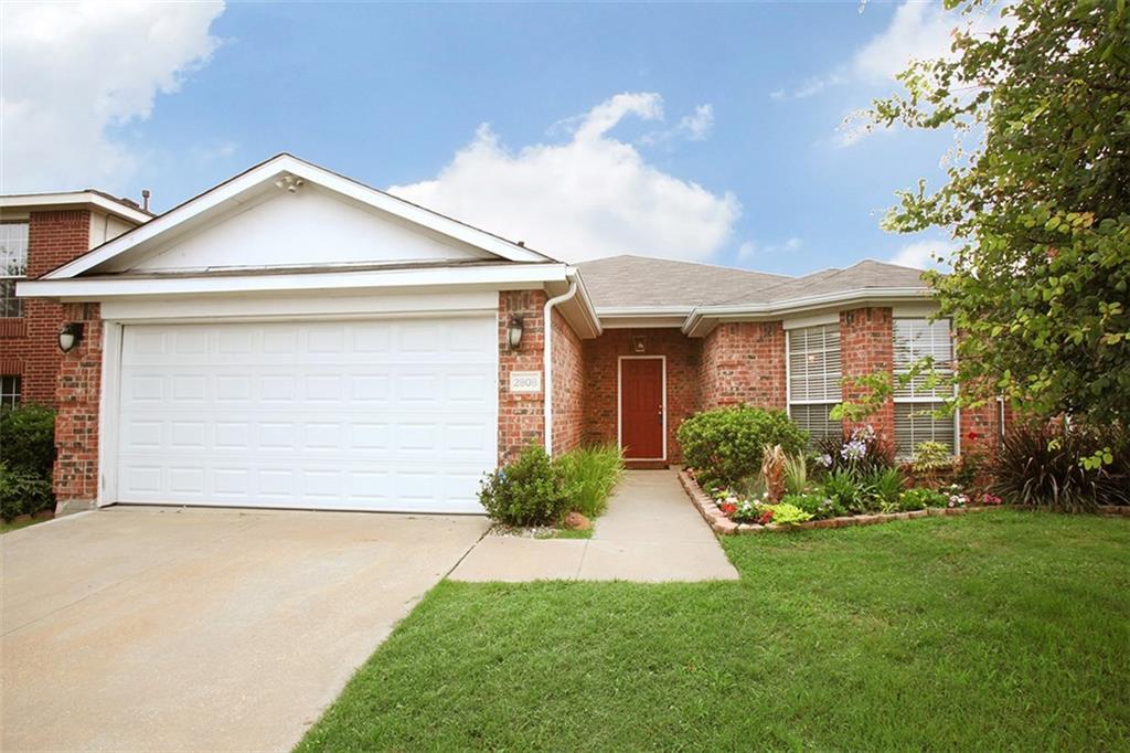 2808 Glenhaven Drive, McKinney, TX 75071