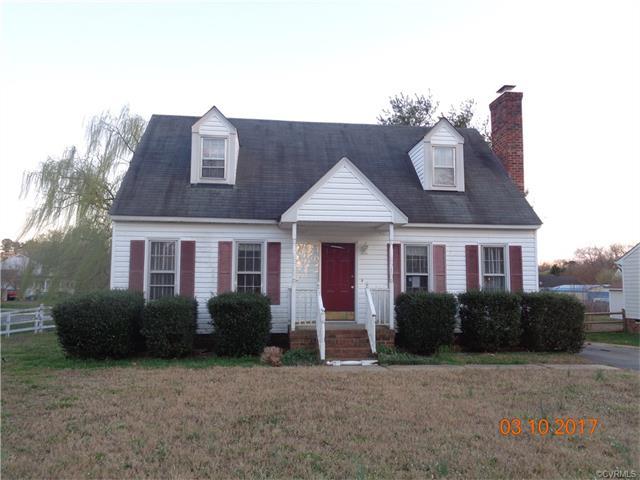 6411 Cherrygrove Lane, Hanover, VA 23111