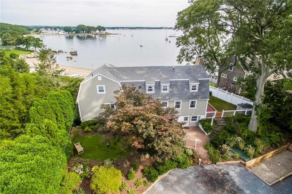 44 ANTHONY DR, North Kingstown, RI 02852