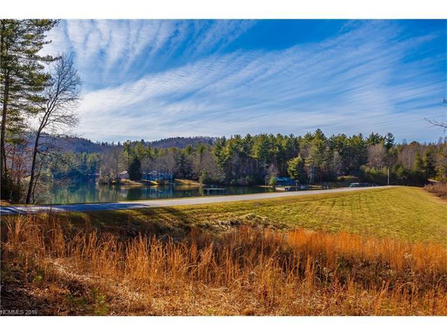 Lot 124 C Lake Lane 124 C, Brevard, NC 28712