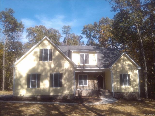 000 E s. church Road, Chesterfield, VA 23834