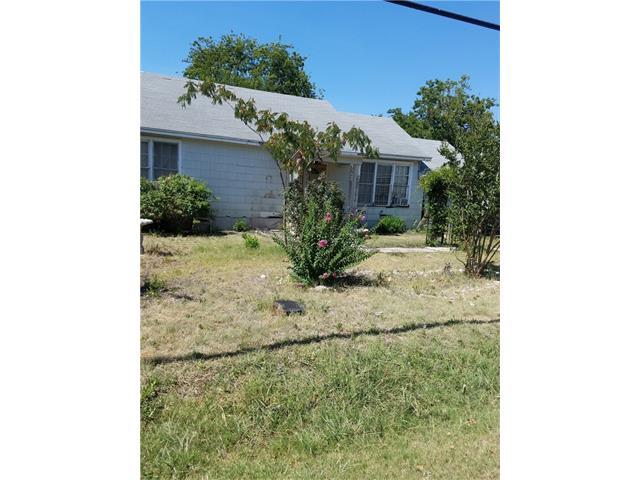 106 W Pecan St, Hutto, TX 78634