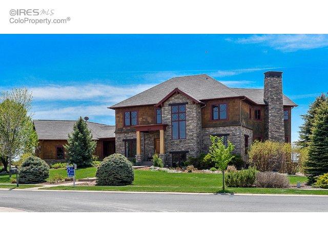8467 Golden Eagle Rd, Fort Collins, CO 80528