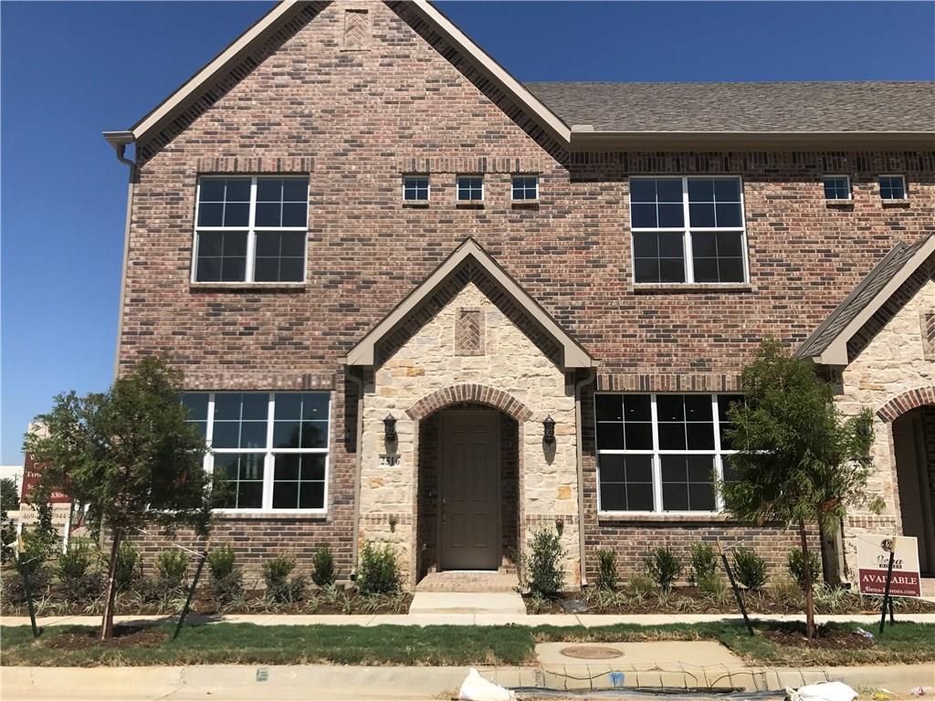 2518 Plumas Drive, Lewisville, TX 75056