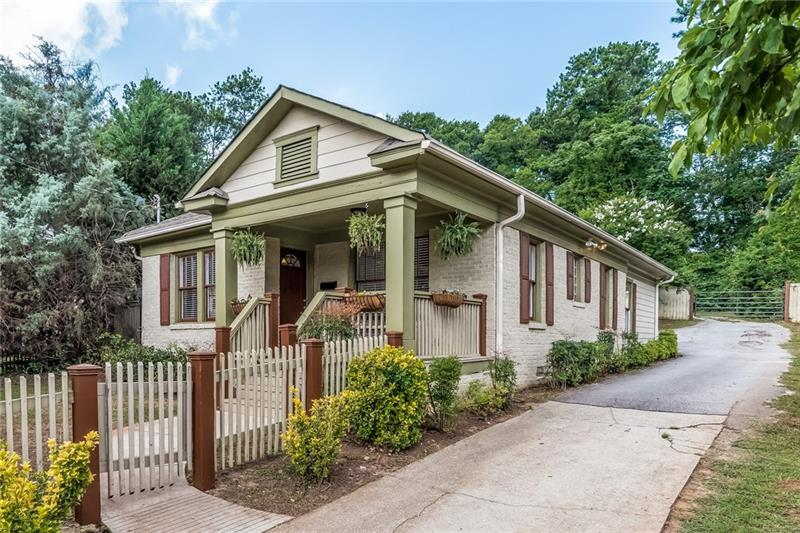 1081 SE Moreland Avenue, Atlanta, GA 30316