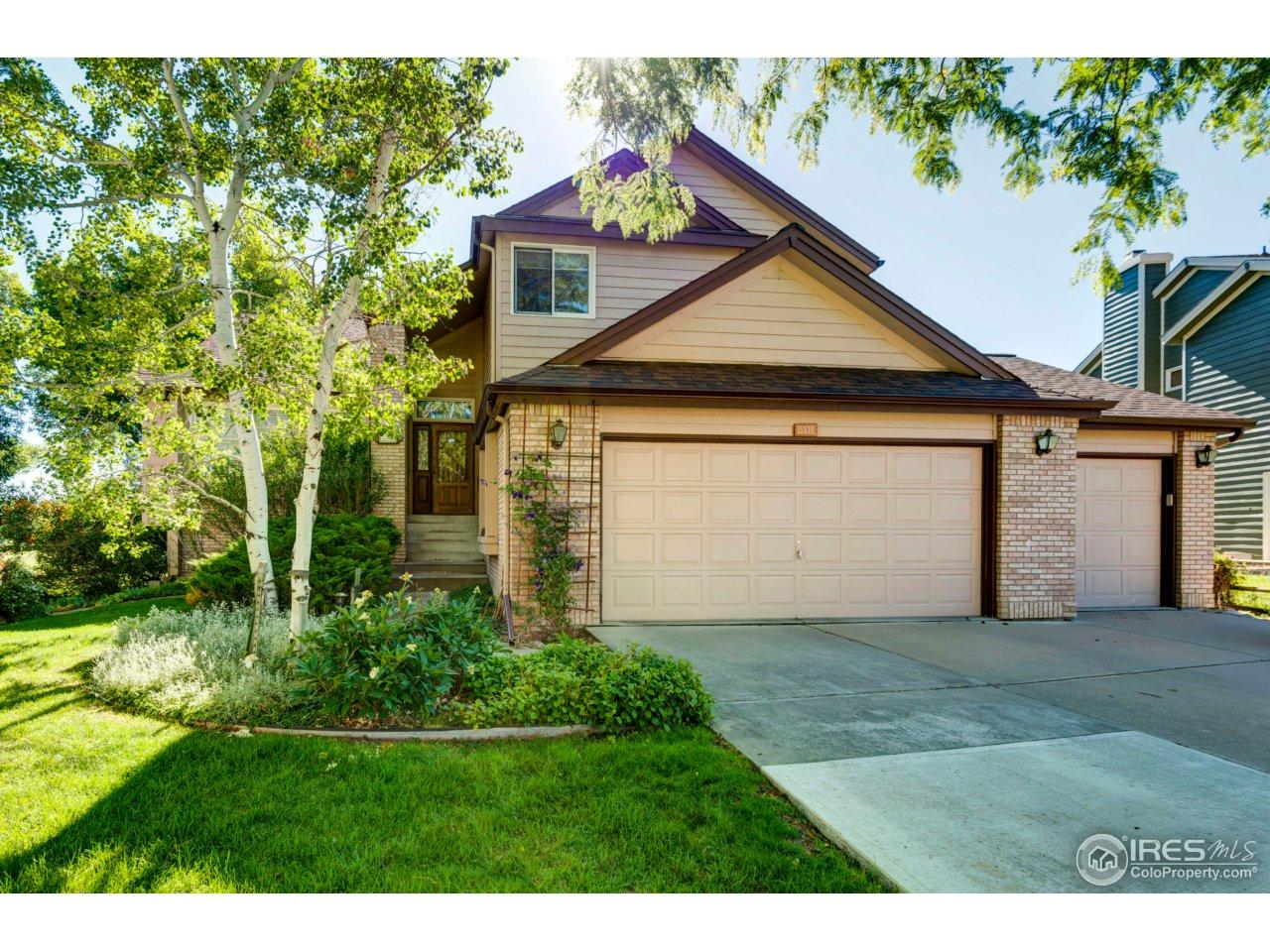 5308 Castle Pines Ct, Fort Collins, CO 80525