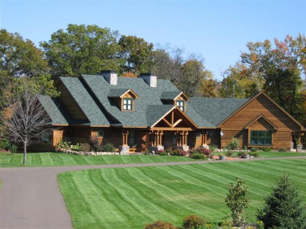 12434 Wood Ridge Court, Grantsburg, WI 54840