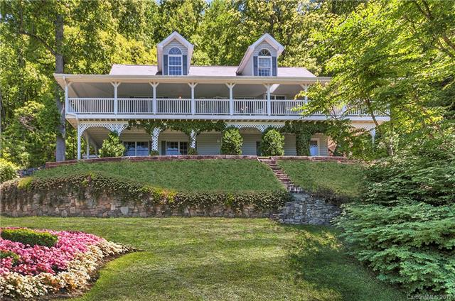 522 Highview Drive, Maggie Valley, NC 28751