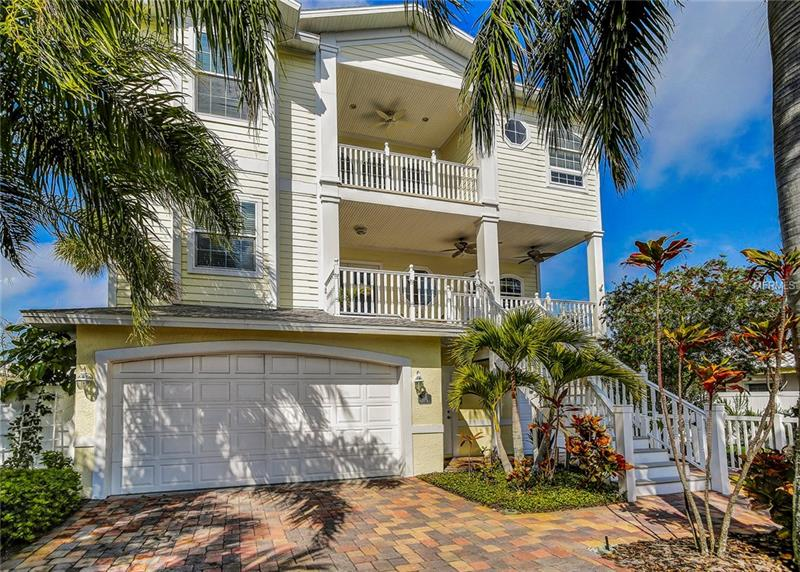 375 HARBOR DRIVE S, INDIAN ROCKS BEACH, FL 33785