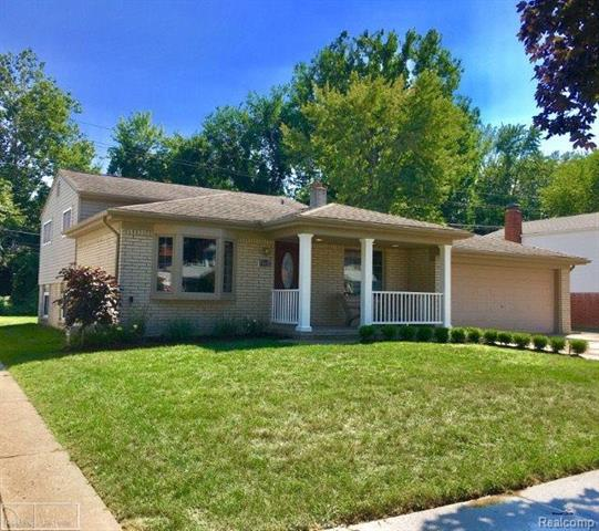 14172 MARY GROVE DR, STERLING HEIGHTS, MI 48313