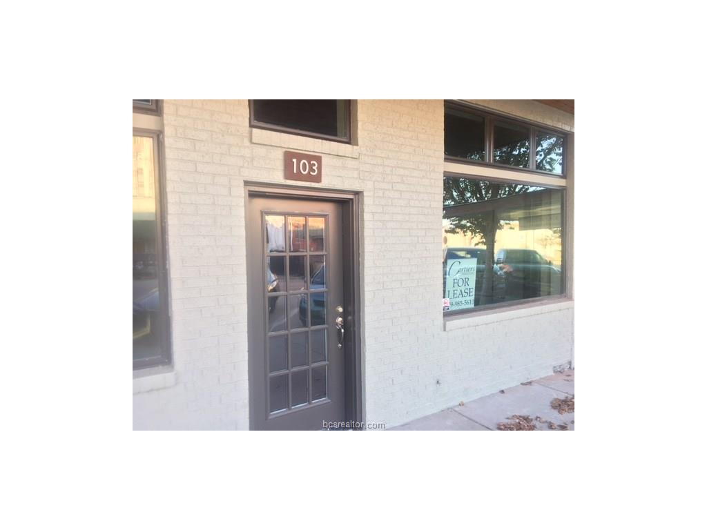 212 N Bryan Ave, Bryan, TX 77803