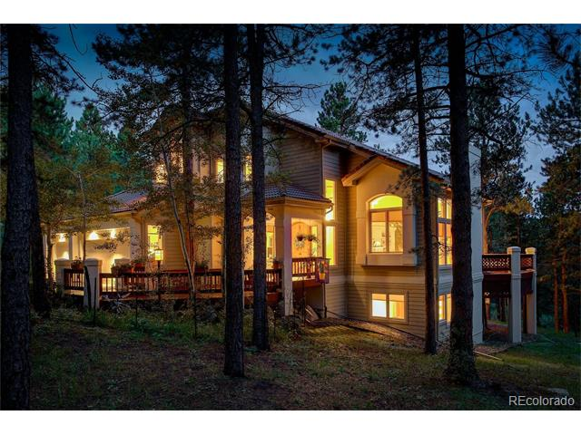 2745 Incline Court, Evergreen, CO 80439