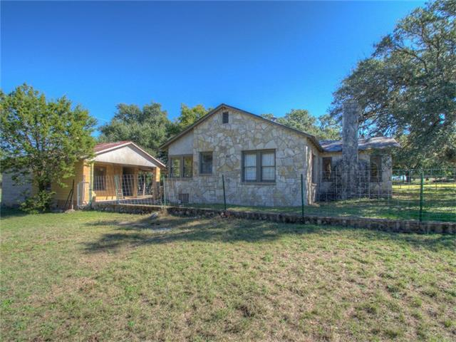 0 S Ranch Road 1623, Stonewall, TX 78671