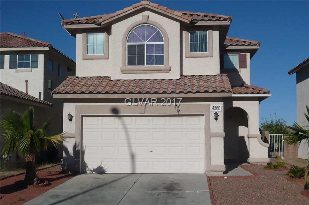 4560 FLAMING RIDGE Trail, Las Vegas, NV 89147