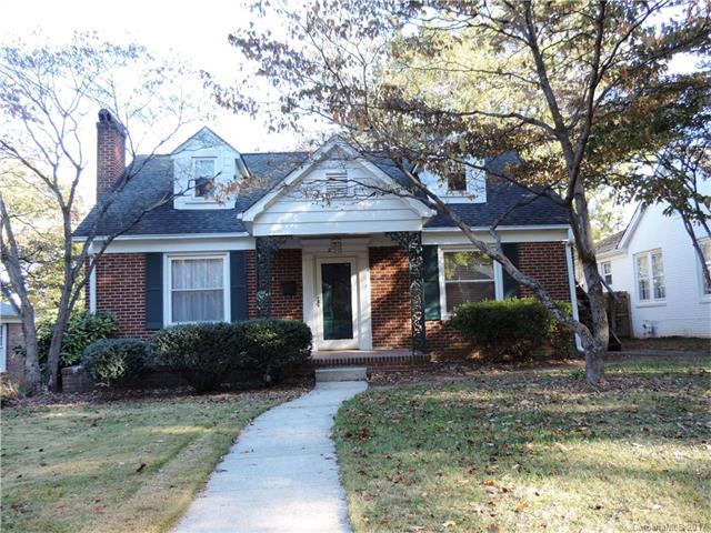 2118 Winter Street, Charlotte, NC 28205