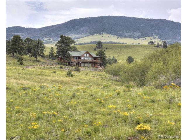 4647 Cty Rd 16, Cotopaxi, CO 81223