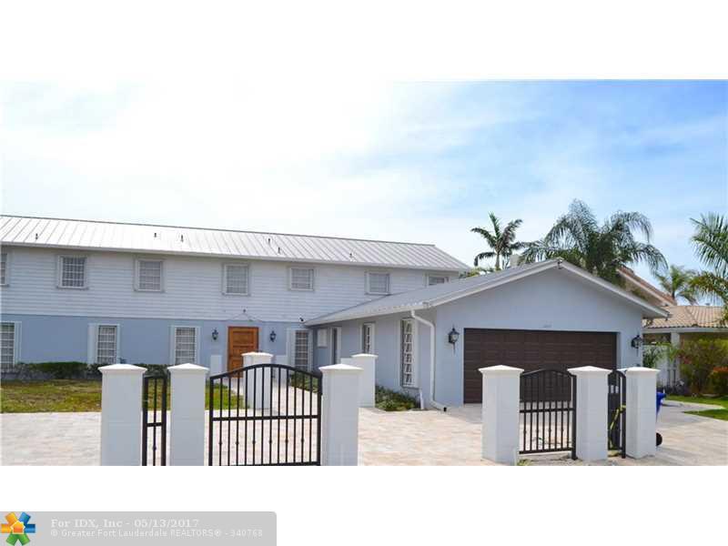 2222 Intracoastal Dr, Fort Lauderdale, FL 33305