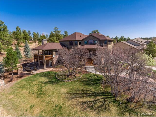 5310 Pinyon Jay Road, Parker, CO 80134