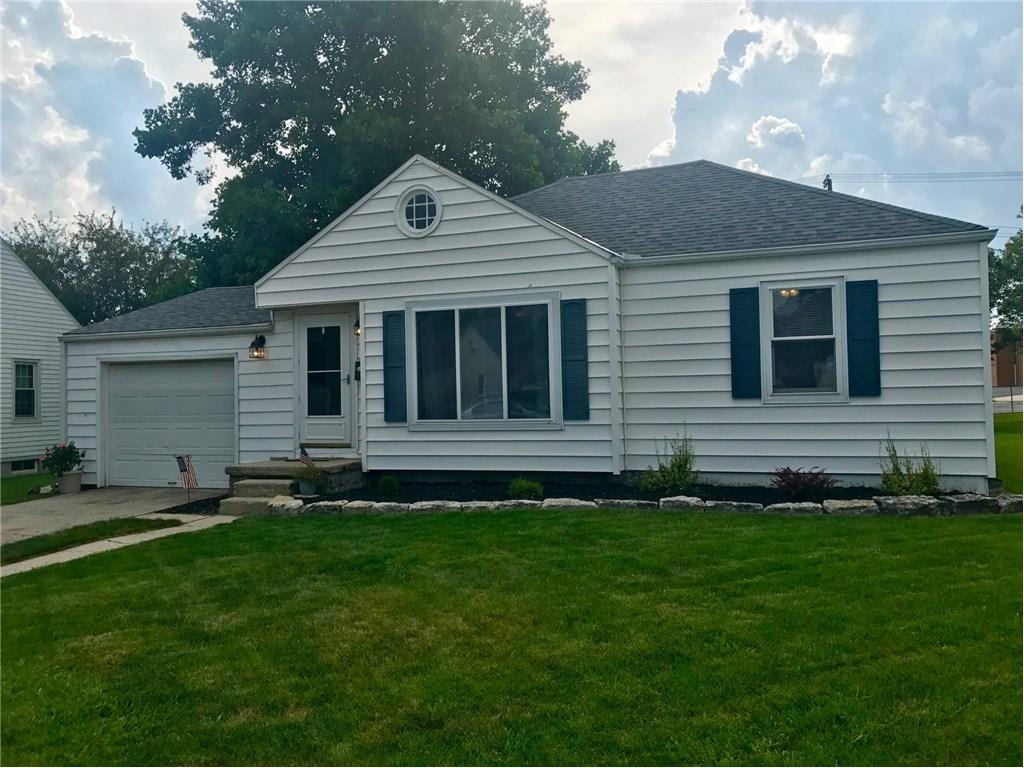 129 Concord, Saint Marys, OH 45885