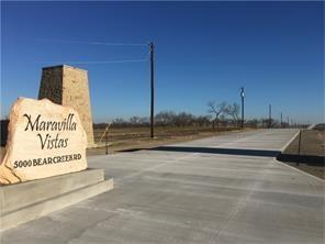 Lot 9 Maravilla Drive, Aledo, TX 76008